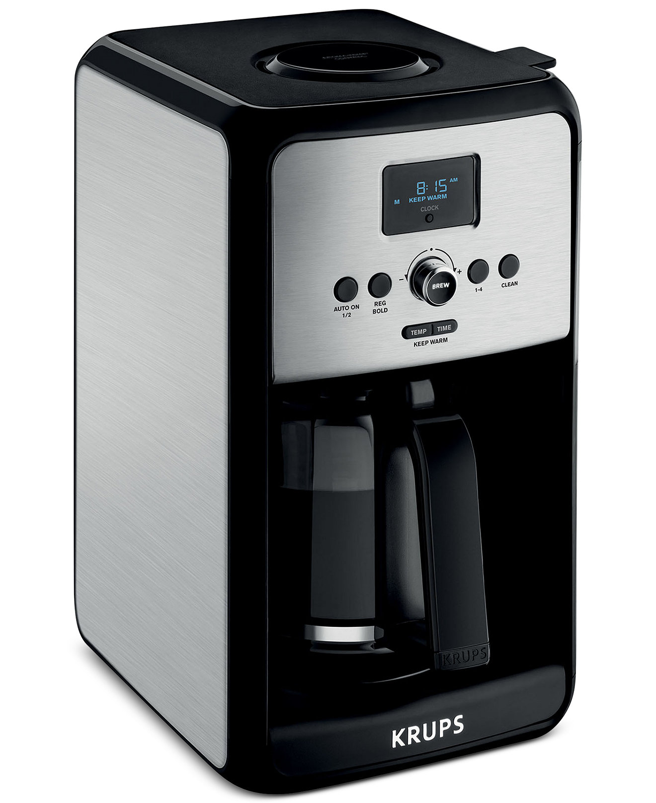 Krups Ec314050 Reviews Prices Specs Www Bestadvisor Com