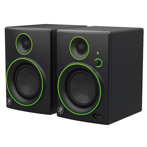 Mackie CR4 Creative Reference Multimedia Monitor
