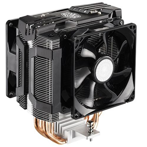 Cooler Master Hyper D92 CPU cooler for INTEL/AMD