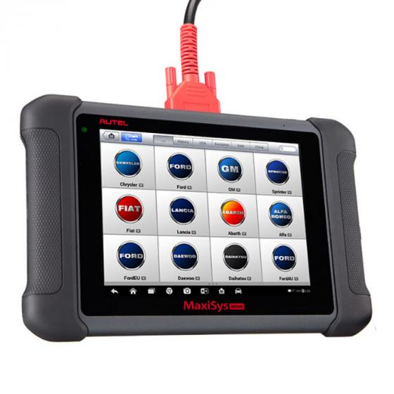 Autel MS906 Automotive Diagnostic Scanner