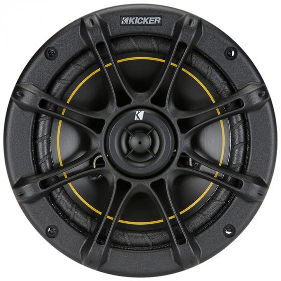 Kicker DS60 2-Way Car Coaxial Audio Speakers
