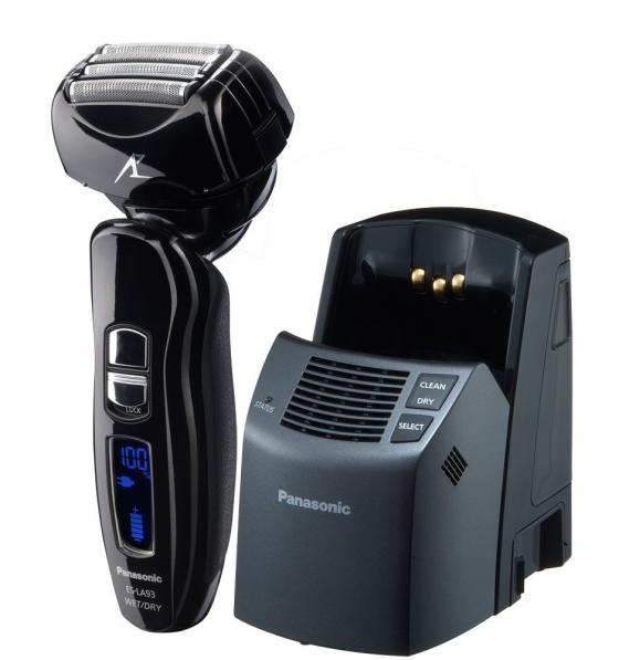 Panasonic Arc4 ES-LA93-K Electric Razor