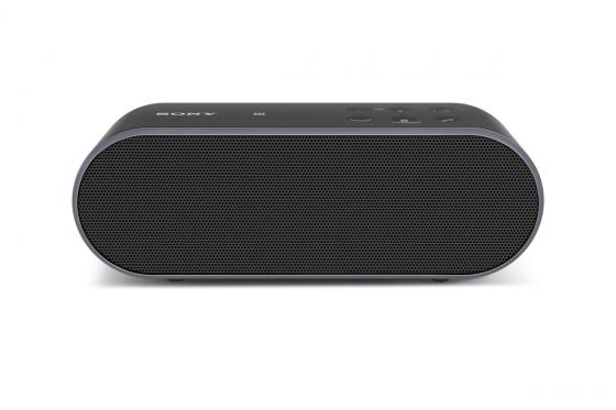 Sony SRS X2 Ultra-Portable NFC Bluetooth Wireless Speaker