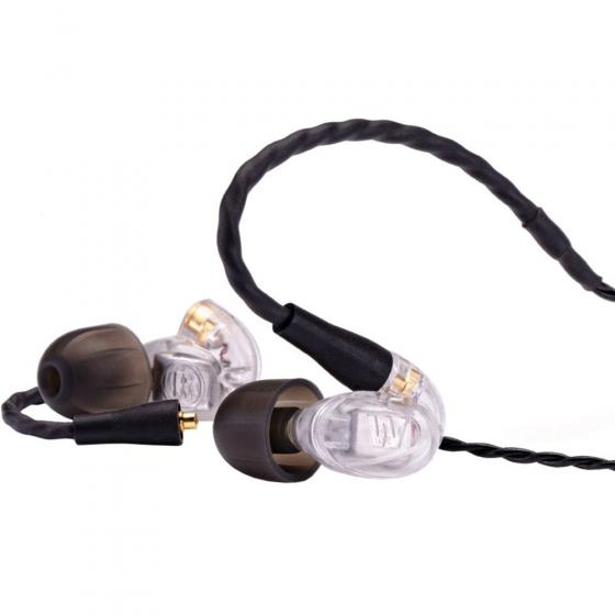 Westone UM Pro 30 Triple-Driver Universal-Fit In-Ear Musicians' Monitors