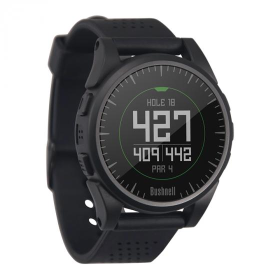Bushnell Excel 2017 Golf GPS Watch