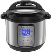 Instant Pot DUO 60 Plus (9-in-1)