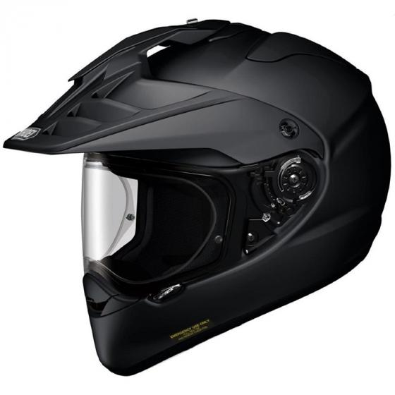 Shoei Hornet ADV Full Face Mat Black M