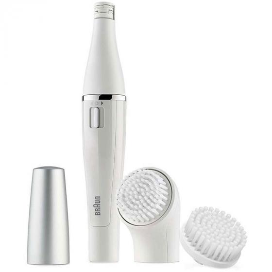 Braun Face 820 with Facial Cleansing Brush