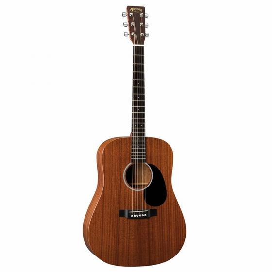 Martin DRS1 Road Series Dreadnought Acoustic-Electric Guitar