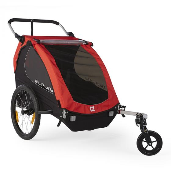 Burley Design Honey Bee Kids' Trailer