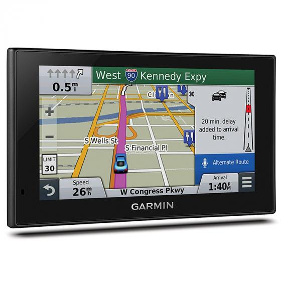 Garmin nüvi 2689LMT North America