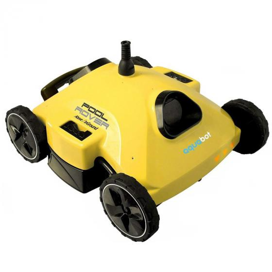 Aquabot Pool Rover S2-50 Robotic Pool Cleaner (AJET122)