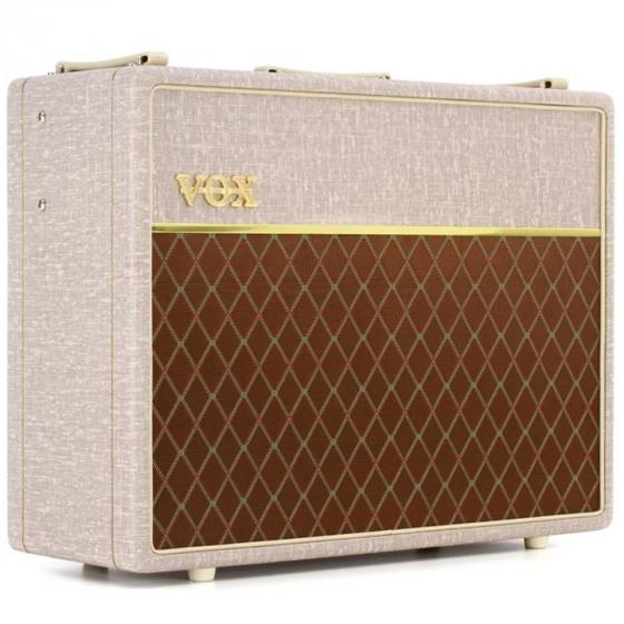 Vox AC30 Hand Wired 2x12 Combo