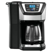 BLACK+DECKER CM5000B Mill and Brew Coffeemaker