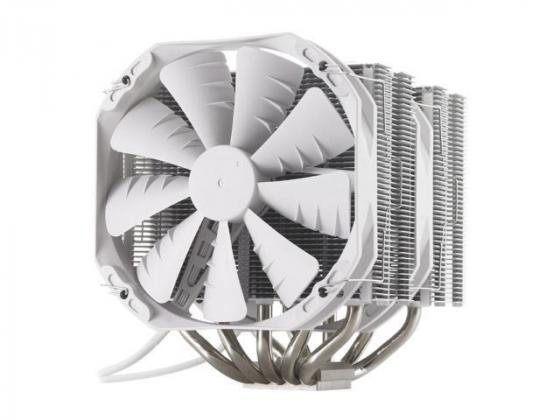 Phanteks PH-TC14PE Dual Heat-Pipes Dual 140mm Premium Fans and Quiet CPU Cooler