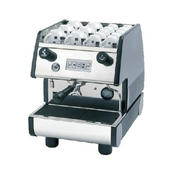 La Pavoni PUB1V-B 1 Group Volumetric Electronic programmable Dosing Espresso Machine with Digital Control Pad