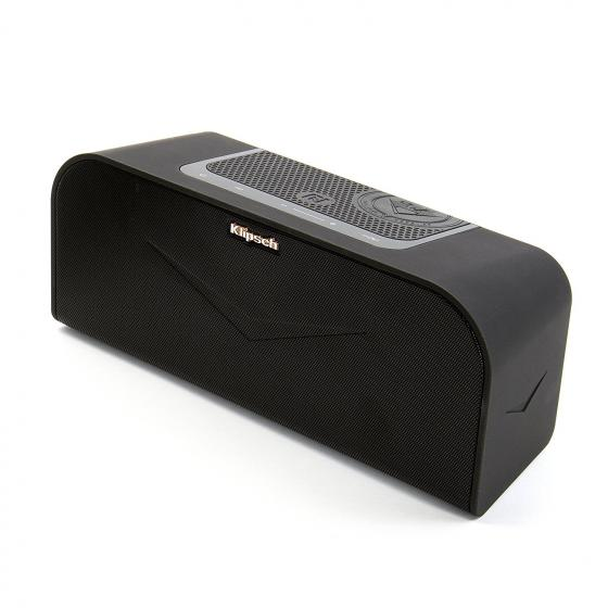 Klipsch KMC 1 Portable Speaker with Bluetooth