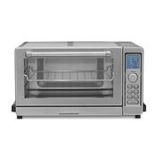Cuisinart TOB-135 with accessory Kit
