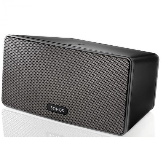 Sonos PLAY:3 Mid-Sized Wireless Smart Speaker
