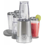 BELLA 13330 12-Piece Rocket Countertop Blender