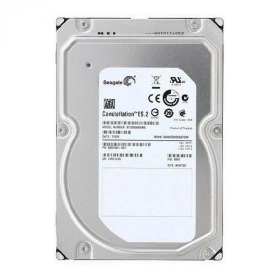Seagate Constellation ES 3 TB 7200RPM SATA 6Gb/s 64MB Cache 3.5