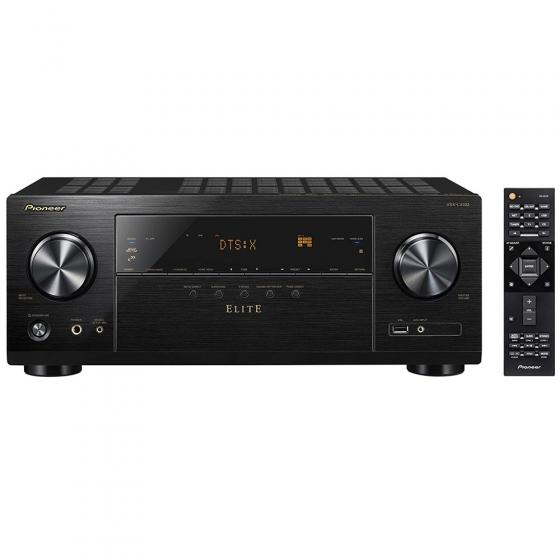 Pioneer SX-N30 Elite Network Stereo Receiver with Built-in Bluetooth