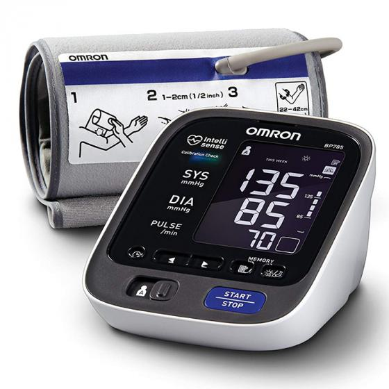 Omron BP785 10-Series Upper Arm Monitor
