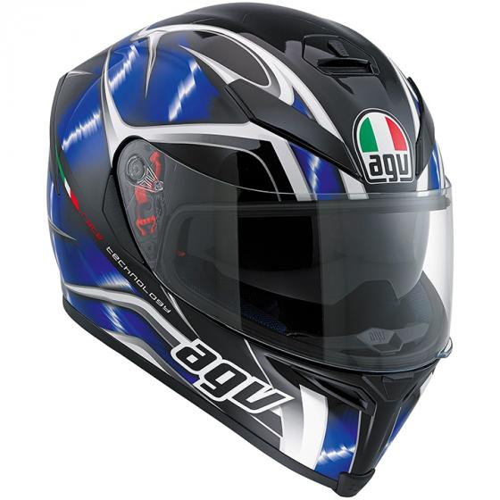 AGV K-5 Unisex-Adult Full-Face-Helmet
