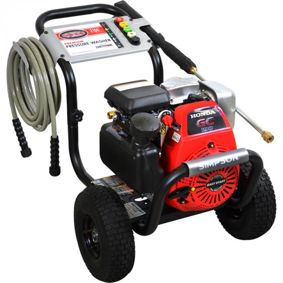 Simpson MS31025HT Pressure Washer
