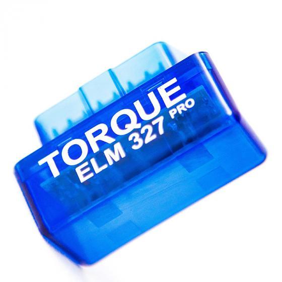 Torque Pro ELM 327 v1 5 vs BlueDriver Bluetooth Professional