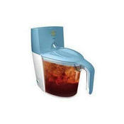 Mr. Coffee TM50P Ice Maker, Tea Maker 3 Quart