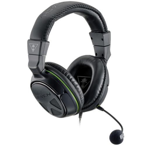 Turtle Beach Ear Force XO Seven Pro Premium Gaming Headset