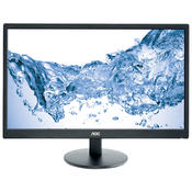 AOC E2470SWHE Full HD 1080p