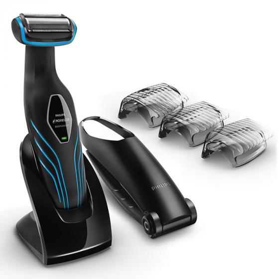 Philips Norelco Bodygroom Series 3100 (BG2034) Shave and trim with back attachment