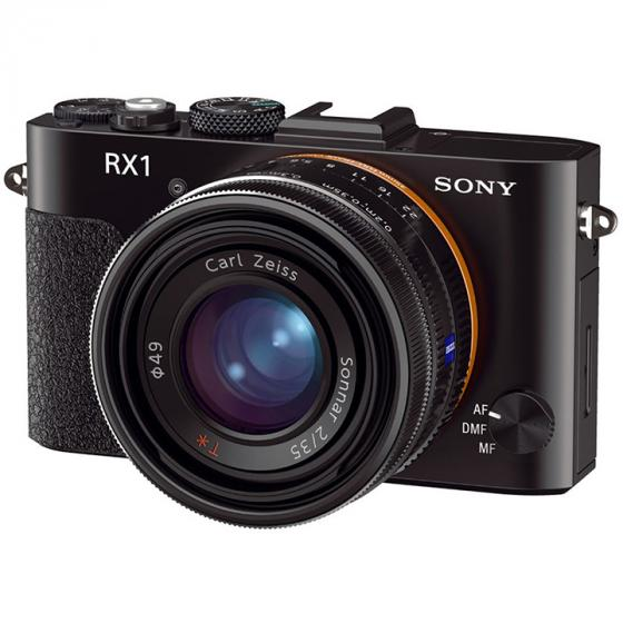 Sony Cyber-shot DSC-RX1 Full-frame Digital Camera