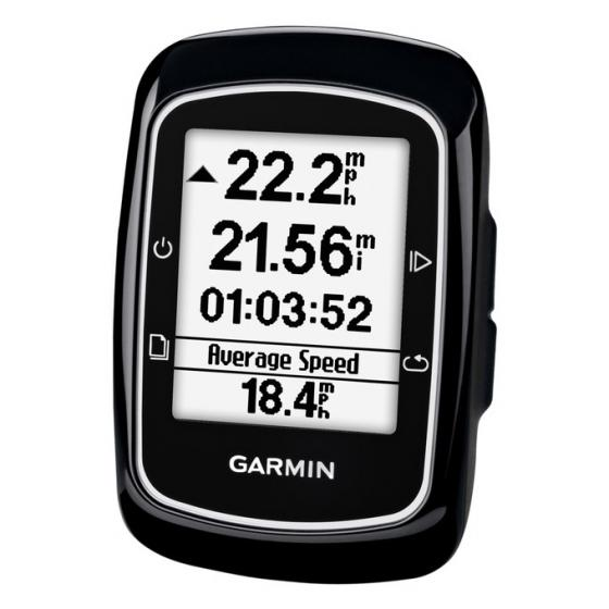 Garmin Edge 200 GPS Enabled Bike Computer
