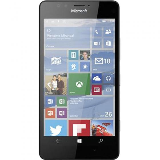 Microsoft Lumia 950 XL (RM-1085) Unlocked International Model