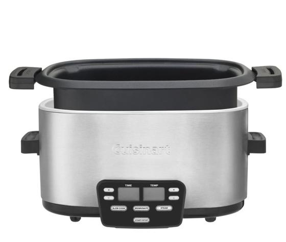 Cuisinart MSC-600 Multi-Cooker