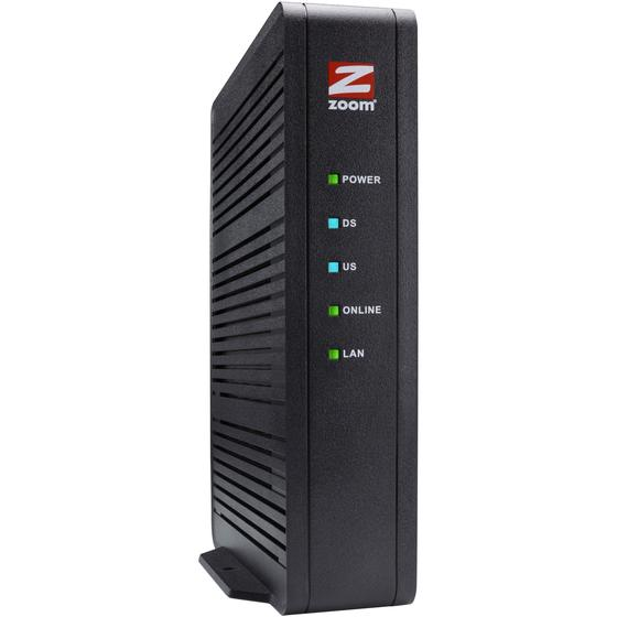 Zoom 5370 Cable Modem DOCSIS 3.0
