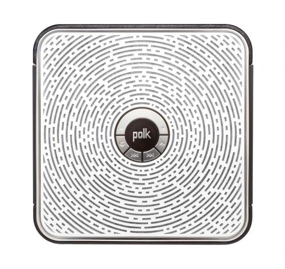Polk Camden Square AM7220-A Wireless Portable Speaker