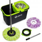 LINKYO Spin Mop SWR360
