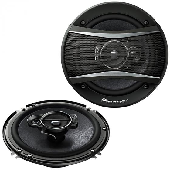 Pioneer TS-A1676R 3-Way Speakers