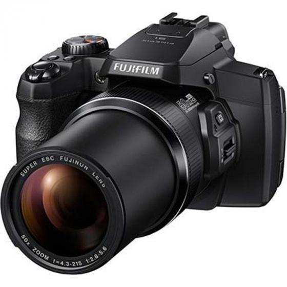 Fujifilm FinePix S1 Digital Camera