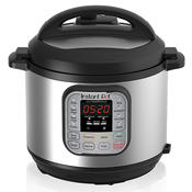 Instant Pot IP-DUO50 7-in-1 Electric Pressure Cooker, 6 Litre