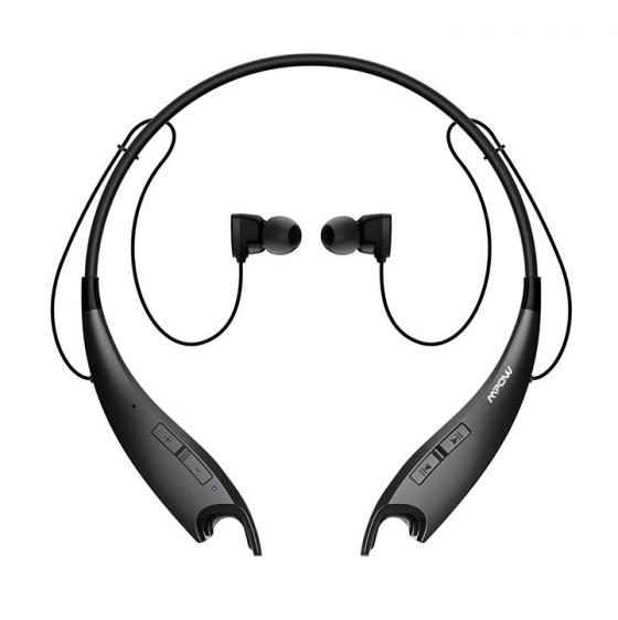 Mpow Jaws Gen-3 Bluetooth Headphones Wireless