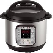 Instant Pot DUO80 (7-in-1)