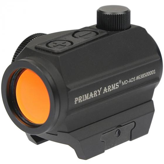 Primary Arms MD-ADS Waterproof Micro Red Dot Riflescope