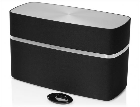 Bowers & Wilkins A5 Hi-Fi Wireless Music System
