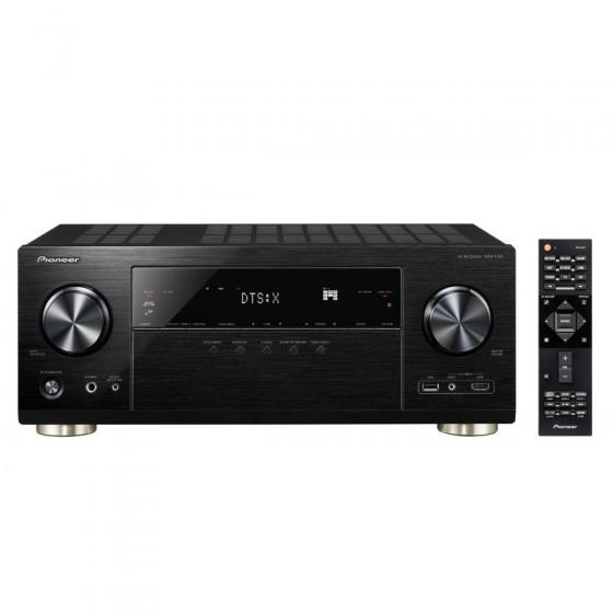 Pioneer VSX-1131 vs Denon AVR-X2300W  Which is the Best