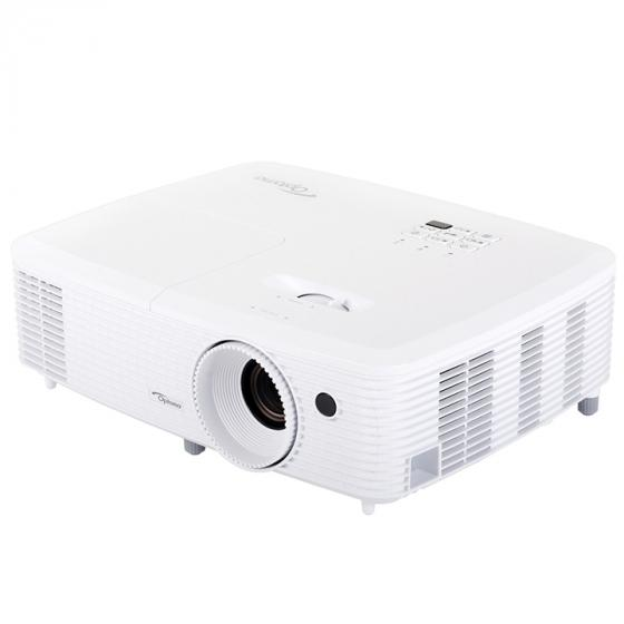 Optoma HD27 1080p 3D Home Theater Projector